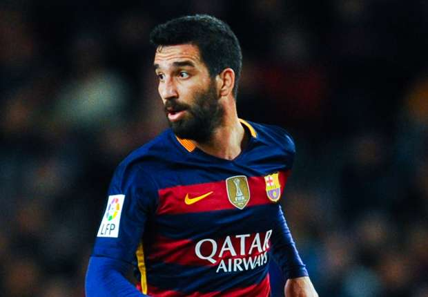 Arda Turan joins Istanbul Basaksehir from Barcelona on loan deal