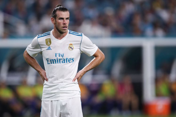 Zidane honest when asked about Spurs, Man Utd target Bale