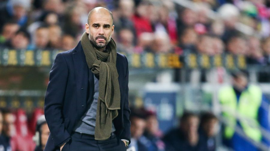Cityzens discover long-term Sergio Aguero replacement