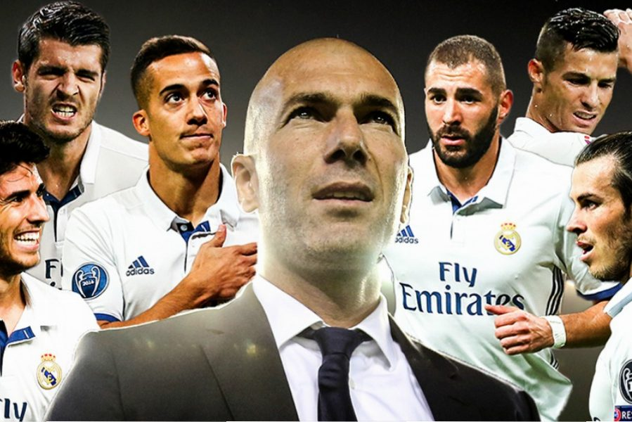 real madrid striker may leave for arsenal
