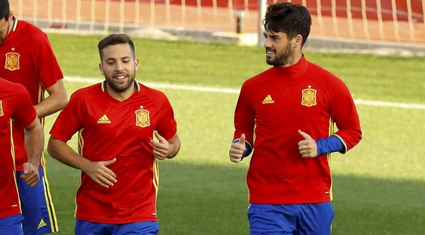 How to Watch Spain vs. Costa Rica