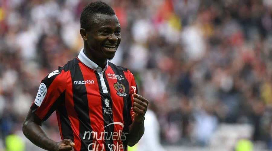 Jean Michel-Seri would be the perfect man to solve Liverpool's defensive woes