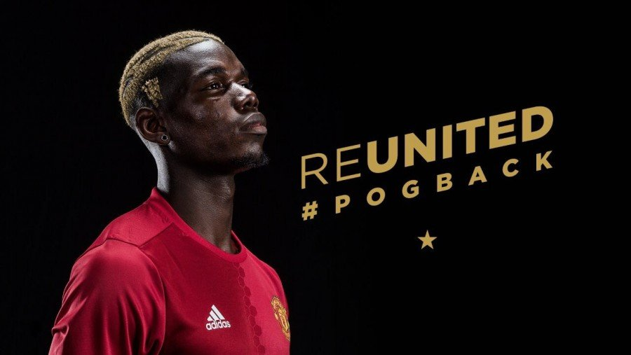 Pogba turned down Real for United return