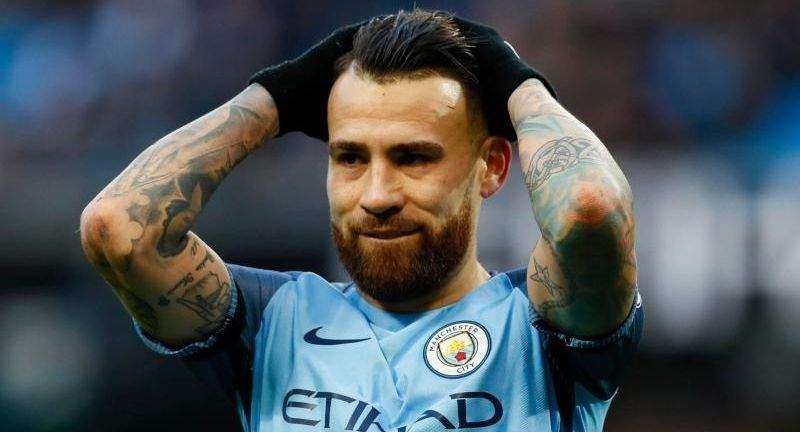 Man City move ahead of Tottenham to sign target in a swap deal for Dias and Otamendi