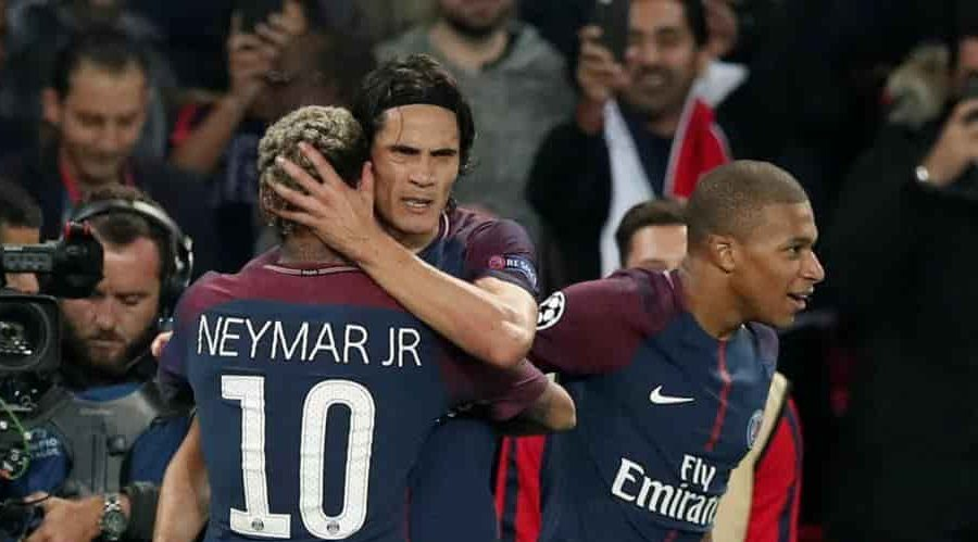 PSG looking towards 'Making History'