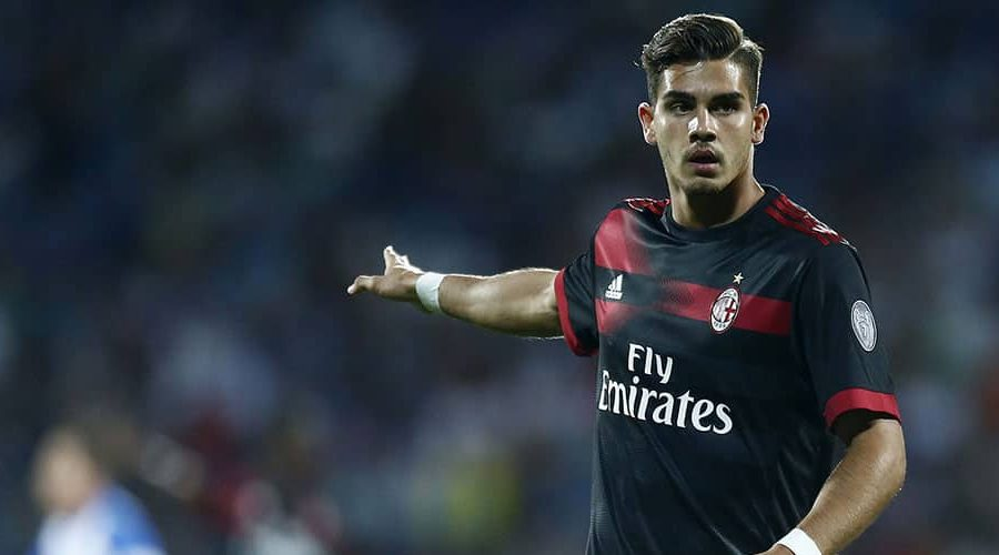Ronaldo asks Real to sign Milan ace 1