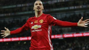 Zlatan Ibrahimovic wants to win Champions League