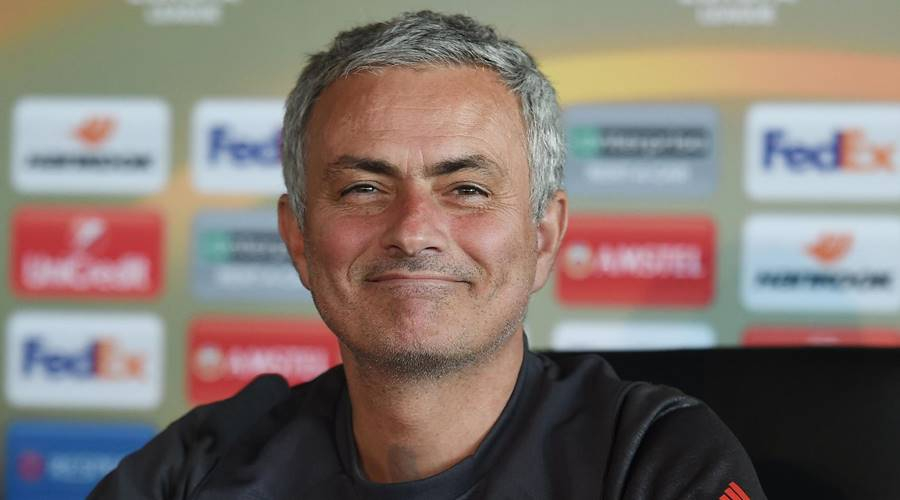 Jose Mourinho very confident of signing this Premier League star next summer