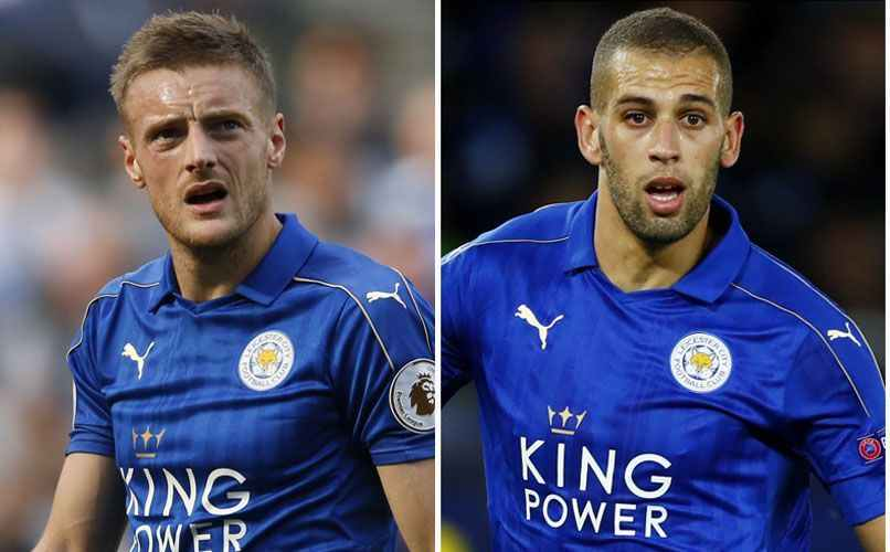 FA Cup: Iheanacho, Ndidi on target as Leicester advance