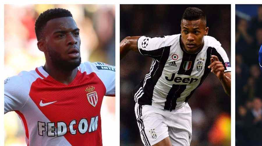 Man Utd and Chelsea see Alex Sandro transfer door opened by Juventus