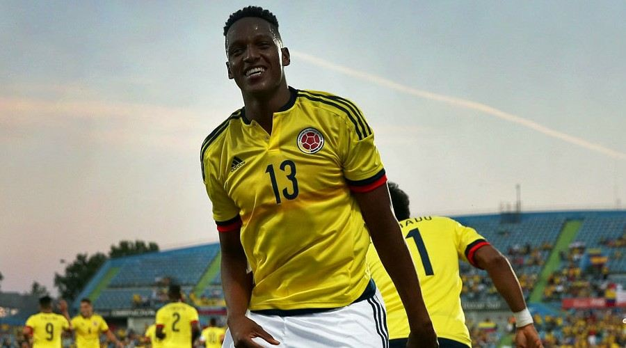 Father of Yerry Mina: I thank God for Barcelona move