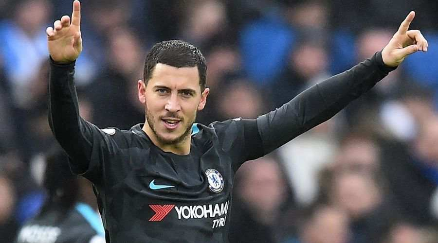 Redknapp: Hazard will be Chelsea great even he joins Real