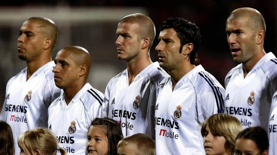 Football can be a mystery! Real didn't deserve to lose -Zidane