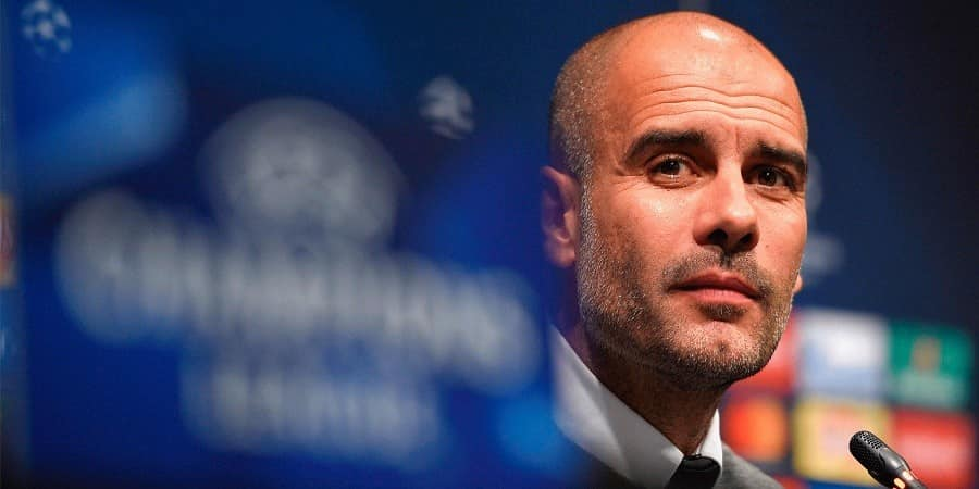 Former Galactico Believes Only One Team Can Stop Guardiola