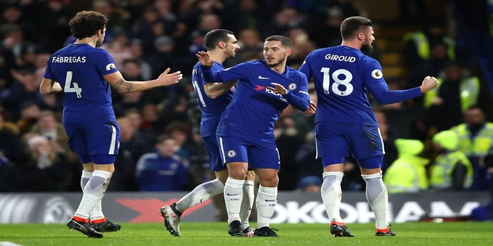 Chelsea keen to continue upturn against United - Azpilicueta