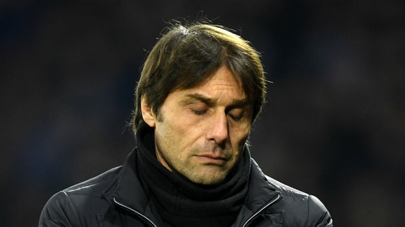 Roman Abrahimovic Not Considering Sacking Antonio Conte