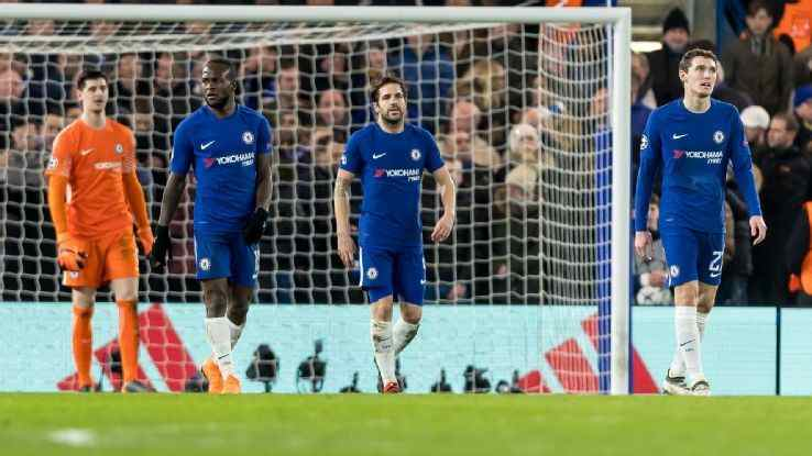Antonio Conte defends his line-up choices after recent results
