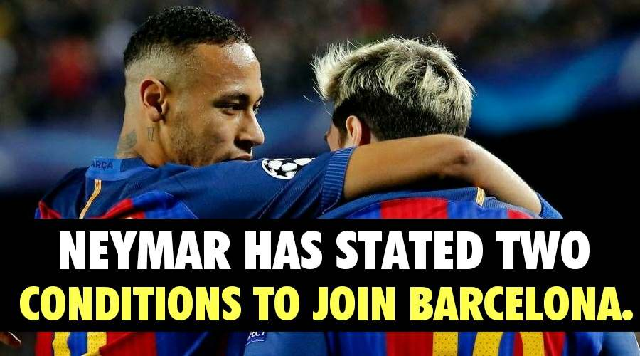 How Nike could help Neymar move to Real Madrid