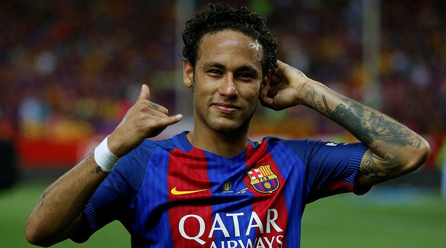 Coutinho urges Barcelona to try and Neymar back from PSG