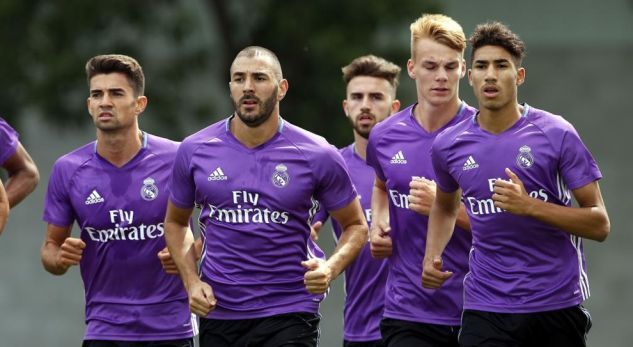 Real Madrid Youngster Demands Long Term Contract