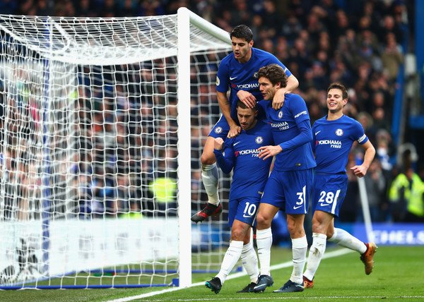 Chelsea to beat Barcelona and Manchester United for this superstar