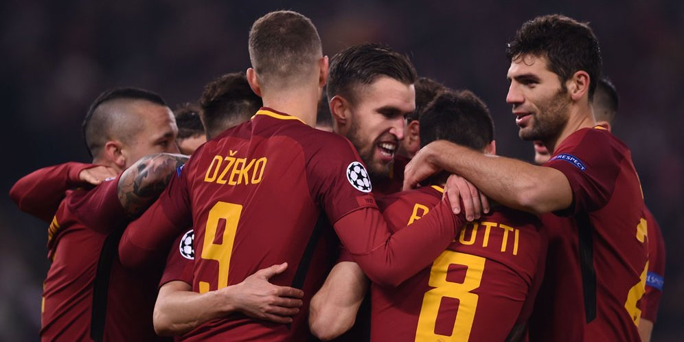 Roma Star Believes He Knows How To Beat Barcelona