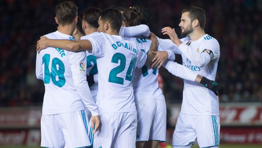 Liverpool Target Real Madrid Outcast To Bring In Next Summer