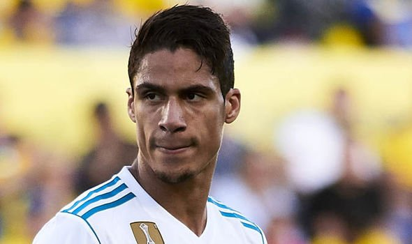Can Manchester United realistically sign Varane