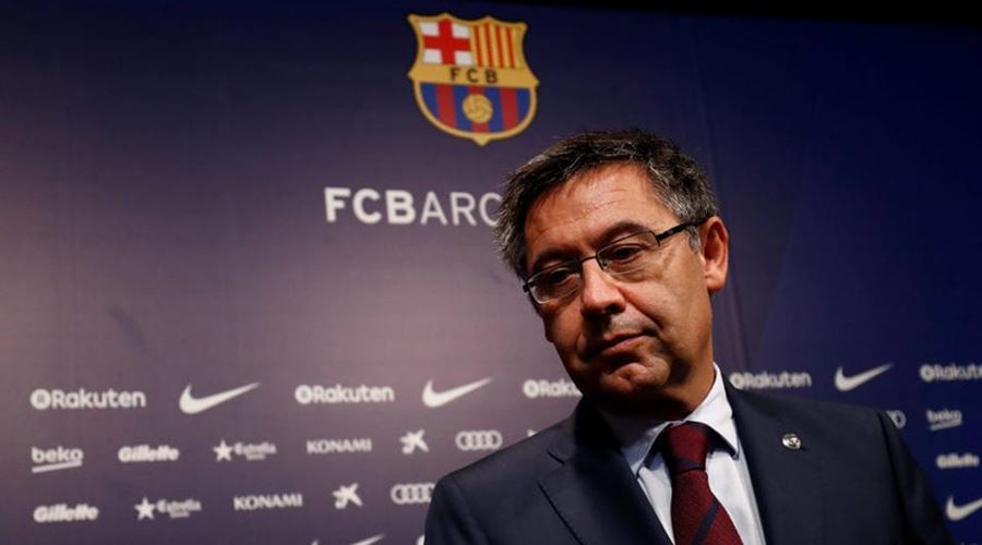 Bartomeu may opt to ship out Umtiti to ease wage bills of Barcelona.