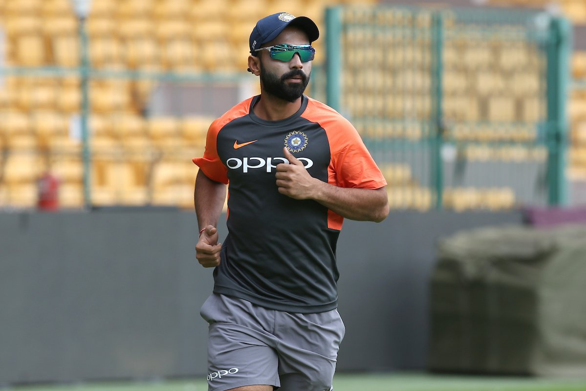 India v Afghanistan Only Test Match preview