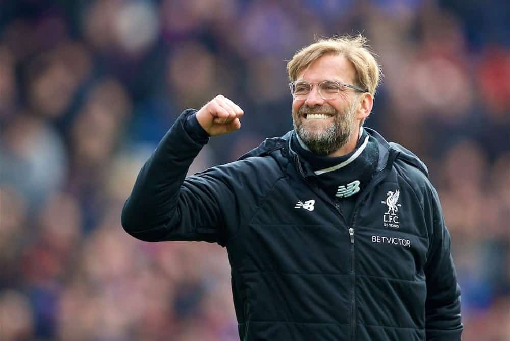 Liverpool Set To Poach Rival Duo Of Superstars