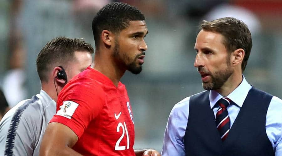 Ruben Loftus Cheek has created a difficult situation for Frank Lampard to deal with at Chelsea.