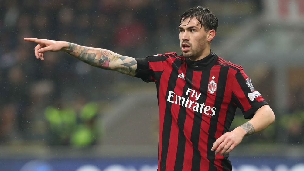 Romagnoli might be an expensive option for United.