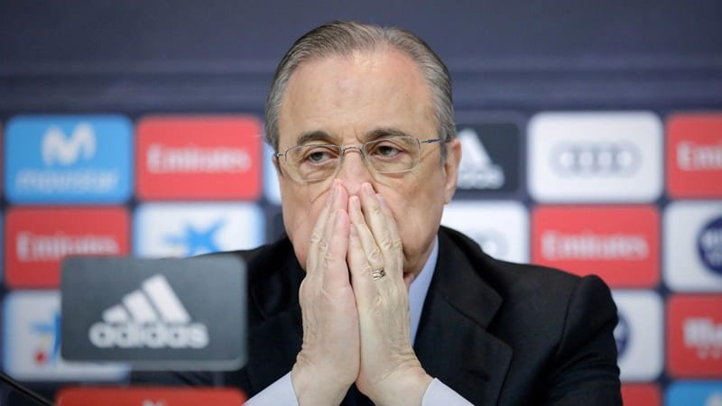 Revealed: World Class manager rejects a move to Real Madrid