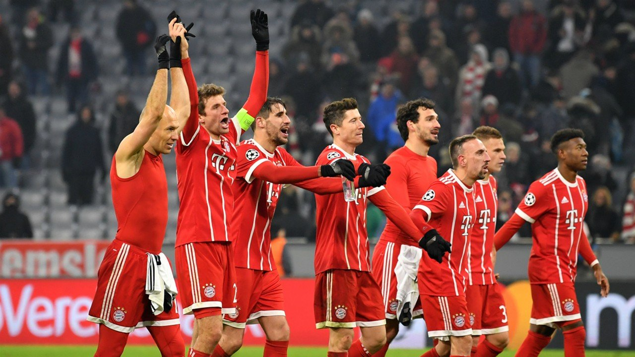 bayern munich - photo #32