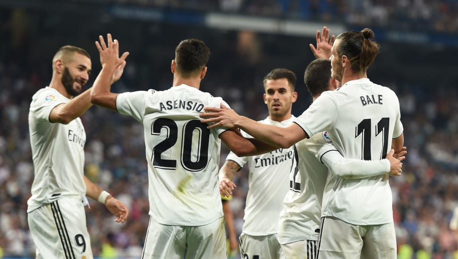 Real Madrid To Seal Getafe S Faith: Breaking: Real Madrid Are All Set To Sign This Spanish