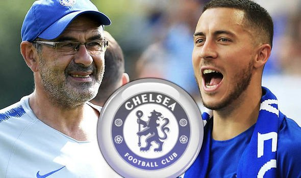 The tension builds as Hazard awaits Real Madrid move