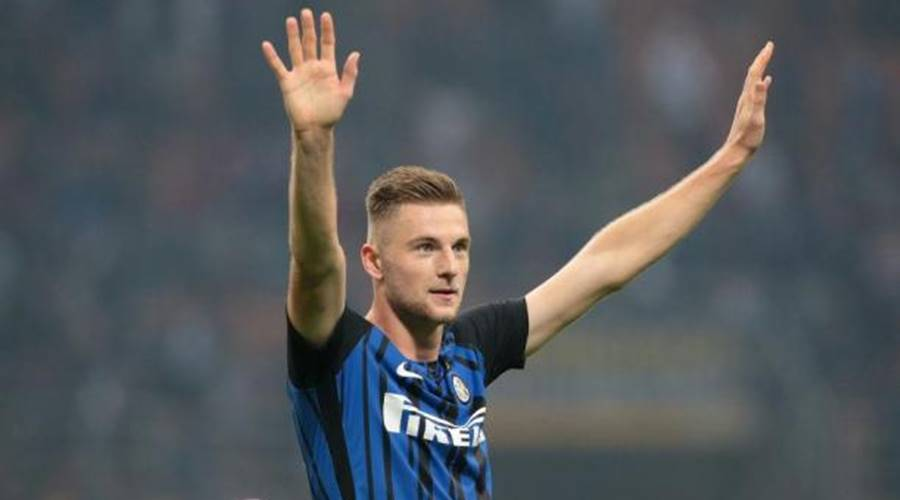 Inter chief also confirmed that Milan Skriniar won't be leaving this summer but can be considered.