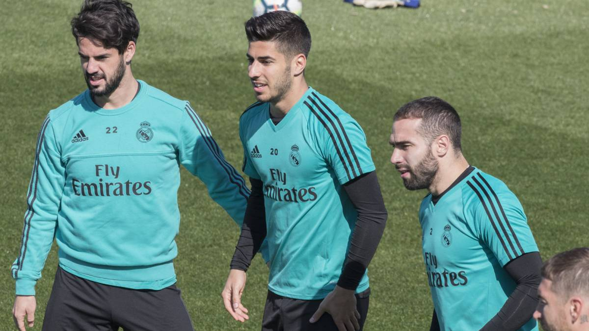 Real Madrid star admits he wants to play in the Premier League