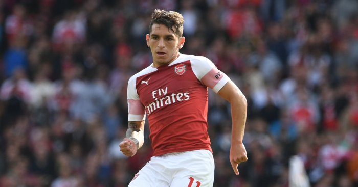 Torreira's take on his treatment at Atletico