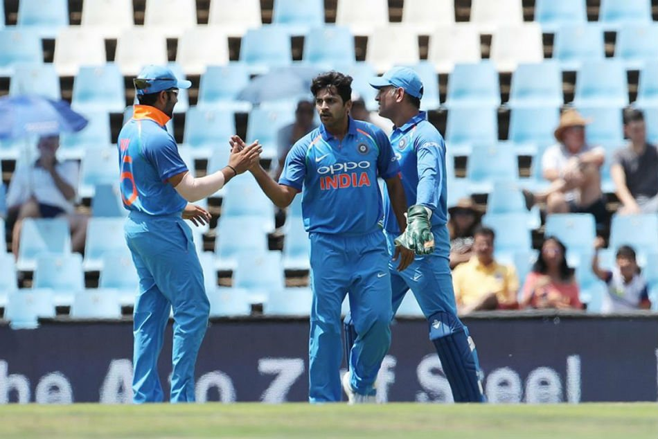 Star Indian Player ruled out of West Indies series - Replacement announced