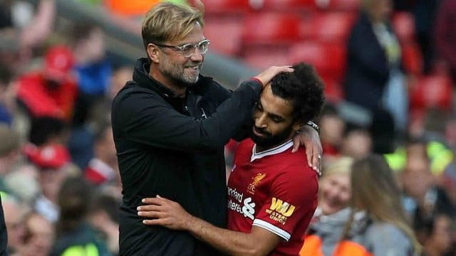 Liverpool's Jurgen Klopp rejects midfield criticism before Merseyside derby