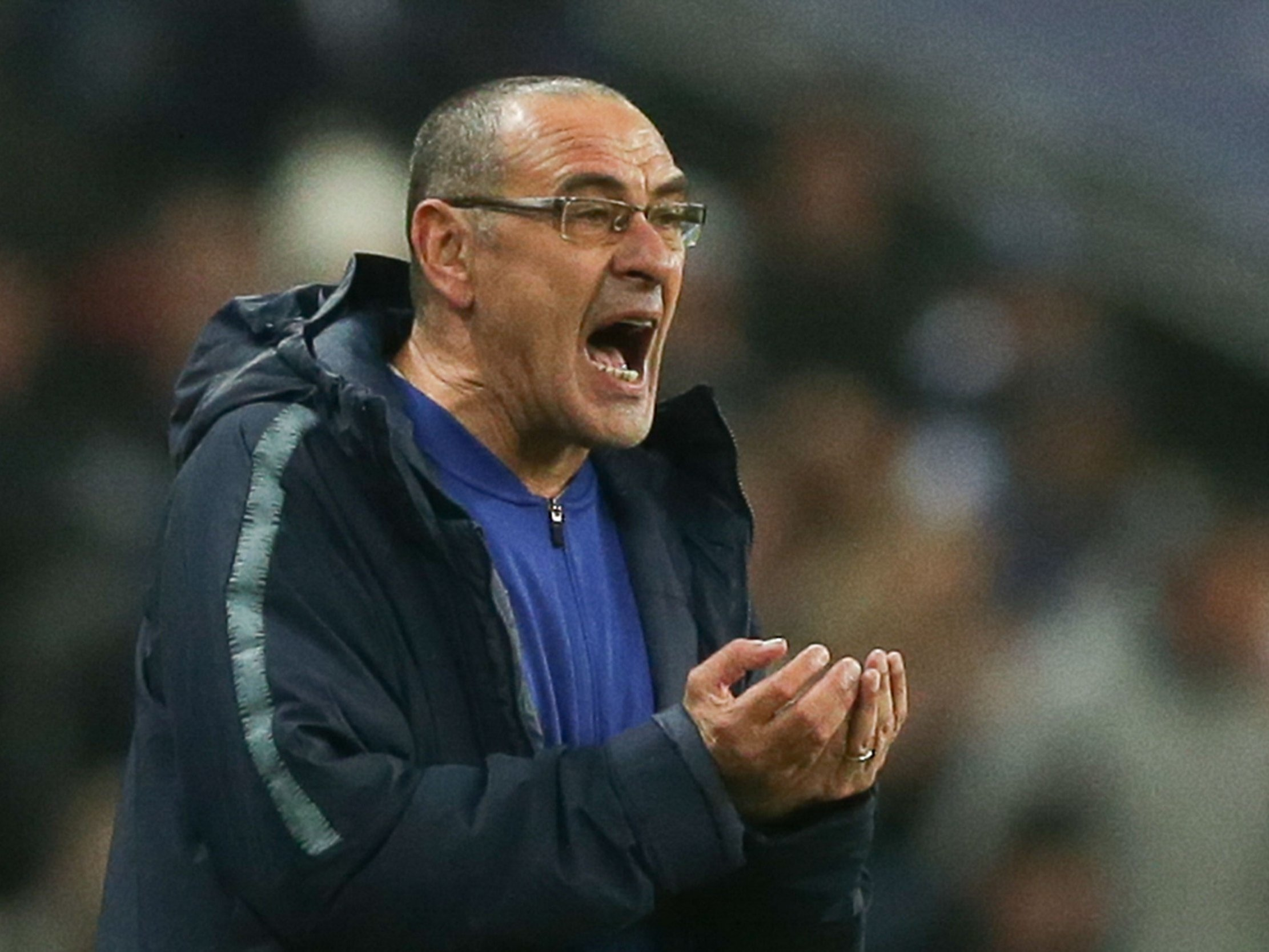 Why Sarri Won't Play N'Golo Kante In Jorginho's Role For Chelsea