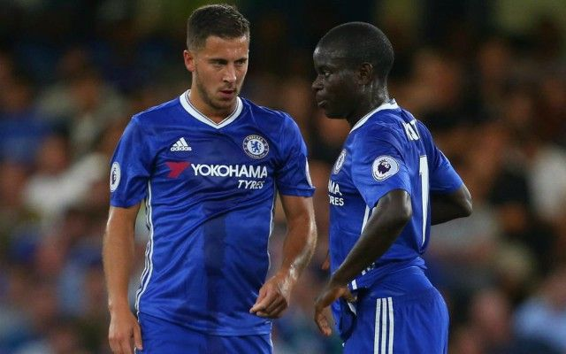 Kante criticised by Sarri for trying to 'solve the match' against Tottenham