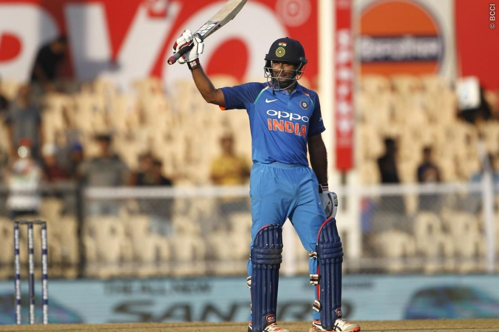 Current Indian Team Star shockingly announces his Retirement