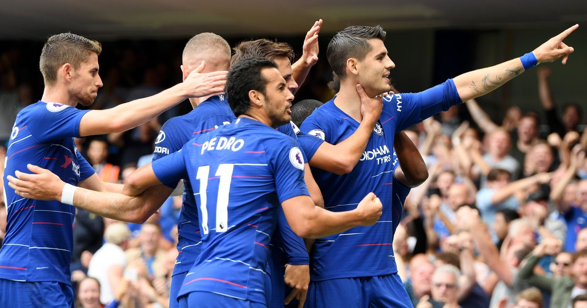Chelsea's David Luiz calls Manchester City 'best team in Europe' after win