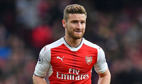 Arsenal star retaliates, after fans voted him as a second-worst defender in the world.