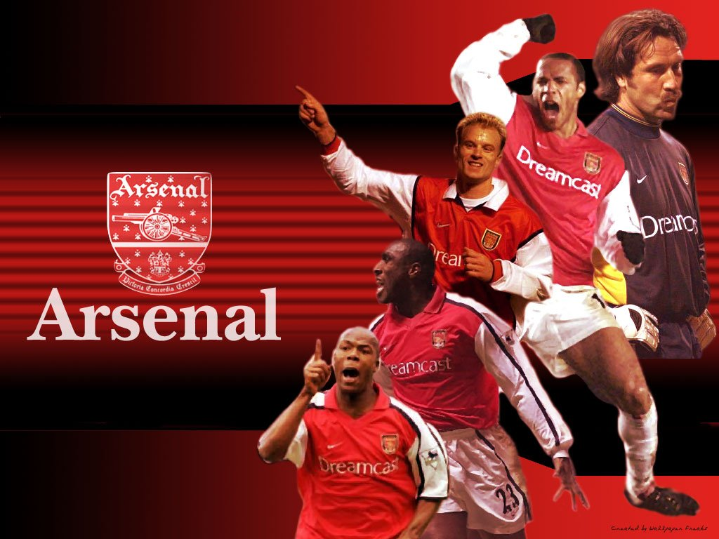 23 27 24 Arsenalteamwallpaper The12thman