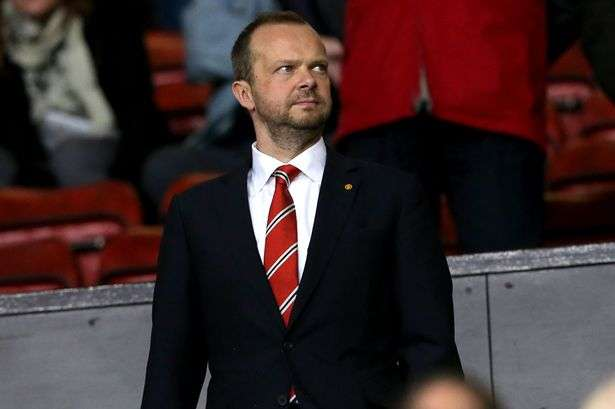 Ed Woodward's 'five-man shortlist for next Manchester United manager revealed'