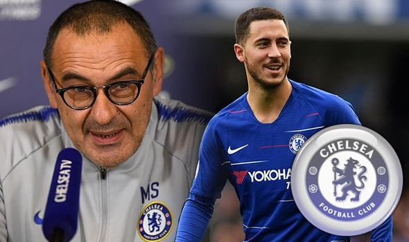 Maurizio Sarri wants Chelsea to move for Gonzalo Higuain